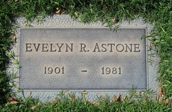Evelyn R <i>Duncan</i> Astone