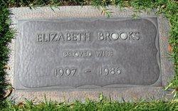 Elizabeth <i>Duncan</i> Brooks