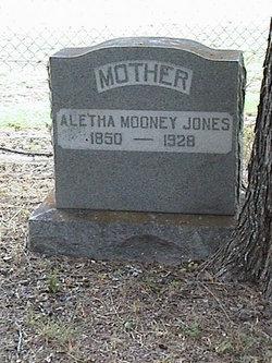 Althea Demarious <i>Appling</i> Mooney Jones