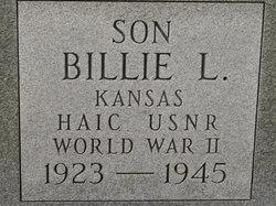 Billie Lee Leavell