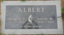 Sharon Yvonne <i>Anderson</i> Albert