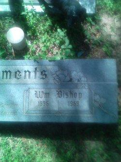 William Bishop Clements