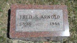 Fred Samuel Arnold