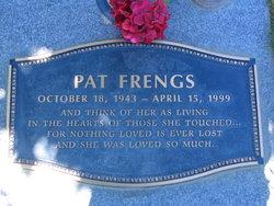 Patricia Irene <i>Lowe</i> Frengs