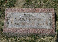 Goldie Hacker