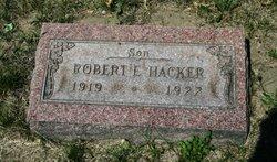 Robert E Hacker