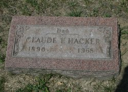 Claude Lamand Hacker