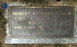 Hubert Richard Clark
