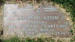 Louis H. Aton