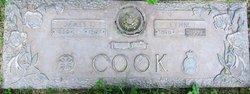Ethel <i>Gent</i> Cook