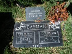 Israel Basman