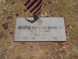 Eugene Prentiss Bond, Jr