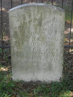 Benjamin Caldwell