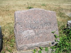 James Gerald Gordon