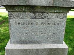 Charles G Sybrandt