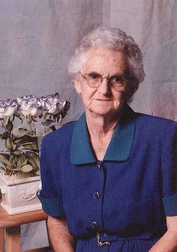 Lillie Eudee Blackston