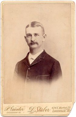 Thomas Haley Rubel, Sr