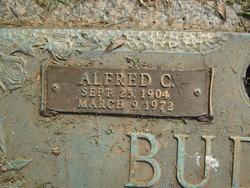 Alfred C. Burden
