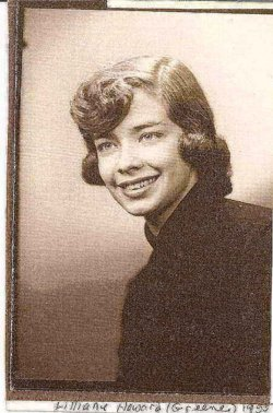 Lilliane Machelle <i>Howard</i> Greene