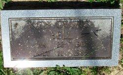 Ruth <i>Crawley</i> Bell