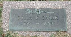 Della Powell <i>Blair</i> Baker