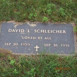 David Lawrence Schleicher