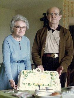Alberta Bernice Betty <i>Mann</i> Carlson