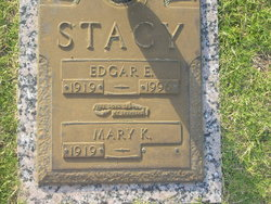 Edgar E. Stacy
