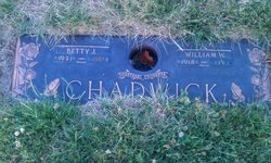 Betty J Chadwick