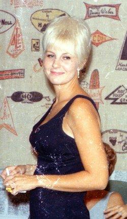 Marianne <i>Hallmark</i> Murchison