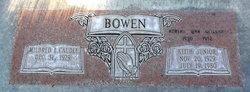Keith Junior Bowen