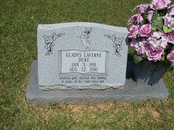 Gladys Laverne Duke