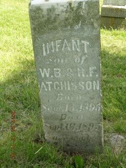 Infant Son Atchison