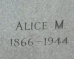 Alice Burns