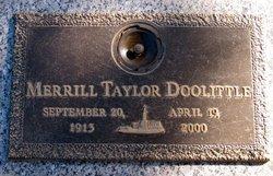 Merrill Taylor Doolittle