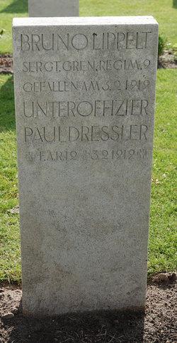 Paul Dressler