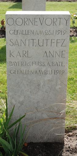 Karl Anne