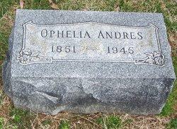 Ophelia <i>Tilley</i> Andres