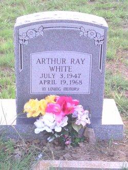 Arthur Ray White
