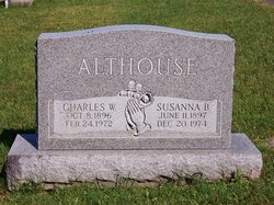 Charles W. Althouse