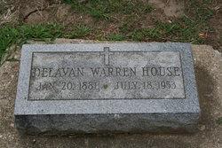 Delavan Warren House