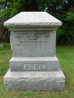 Martha J <i>Beckwith</i> Abbe