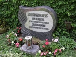 Maria Schwarz