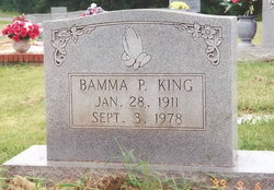 Bamma Lavicie <i>Prince</i> King