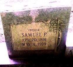 Samuel Perry Andrews