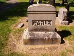Guy Elmer Carle