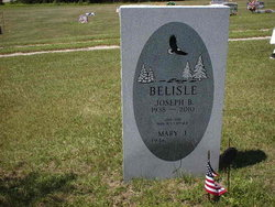 Mary J. Belisle