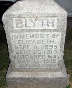 Margaret May Blyth