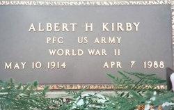 Albert Harris Kirby
