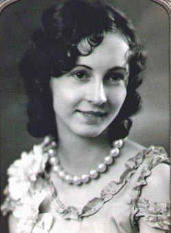 Vera Alice <i>Schwinderman</i> Maassen